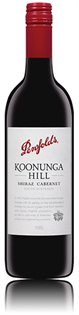 Penfolds Shiraz Koonunga Hill 2013 750ml